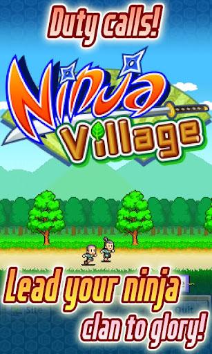 Ninja Village  screenshots 8