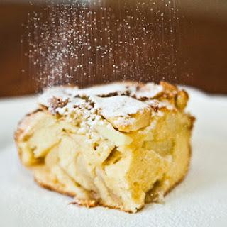 Charlotte Apple Pie