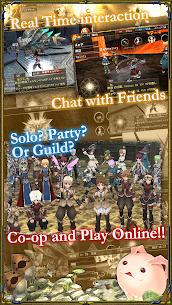 RPG IRUNA Online MMORPG 4.2.7E 4
