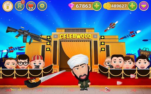 独裁者 - 面白いゲーム ストレス解消ゲーム|玩動作App免費|玩APPs