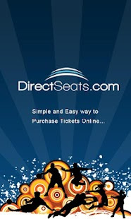 DirectSeats- screenshot thumbnail