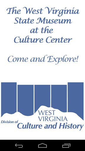 West Virginia Museum App