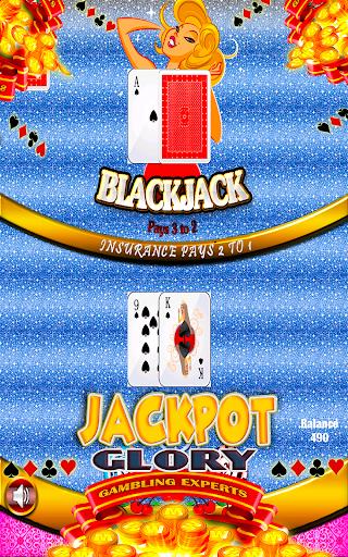 Marylin Offline Free Blackjack