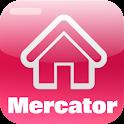 Mercator Trgovine logo