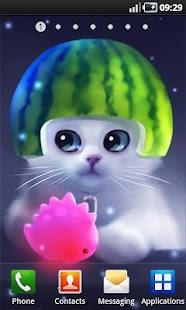 Yang The Cat - screenshot thumbnail
