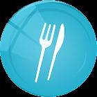 Gastroradio icon