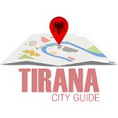 Tirana City Guide - Albania