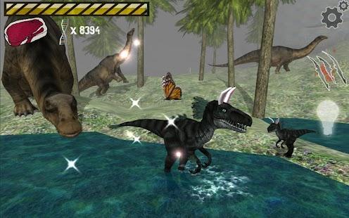 Raptor - RPG