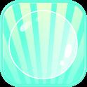 Bubble Pop Live Wallpaper logo