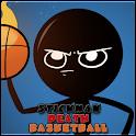 Stickman DEATH Basketball HD icon