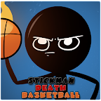 Stickman DEATH Basketball HD