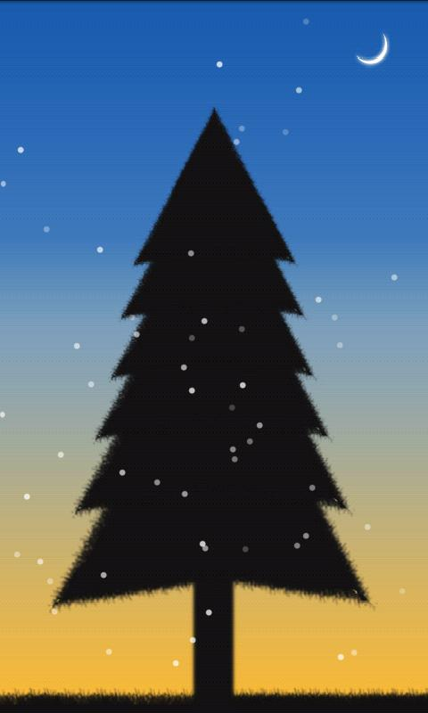 Twinkle Twinkle Christmas Tree - screenshot