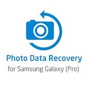 Photo Data Recovery: Samsung