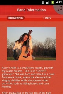 Kacey Smith - screenshot thumbnail