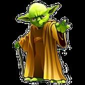 Jedi Power (PRO)