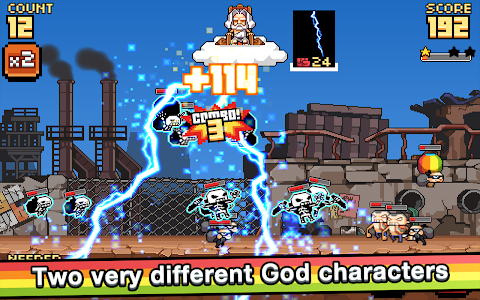 God Strike 2 v1.5