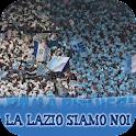 La Lazio Siamo Noi logo