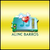 Aline Barros Gospel Letras