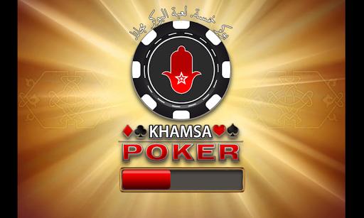 Khamsa Poker