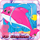 Dolphin Caring Game For Kids