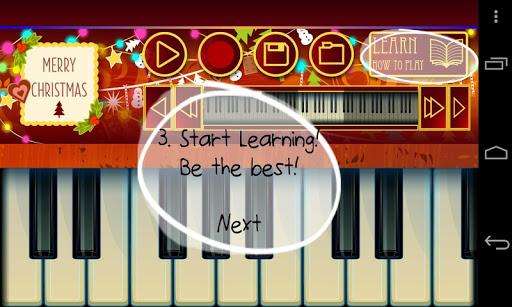 玩音樂App|鋼琴聖誕節免費|APP試玩