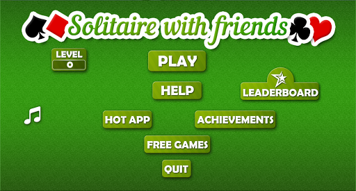 Solitaire With Friends