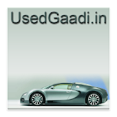 UsedGaadi.in - used car market