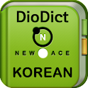 DioDict 3 KOREAN Dictionary logo