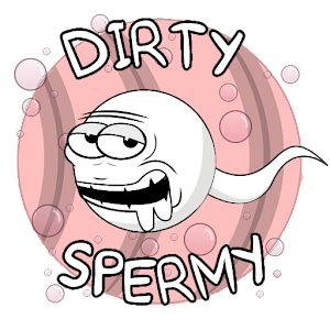 Dirty Spermy for PC and MAC