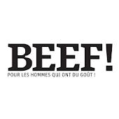 BEEF! Magazine