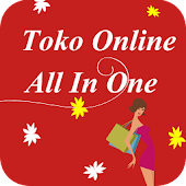 Toko Online All In One