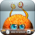 Angry Toy Go Locker icon