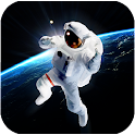 Falling to Earth icon