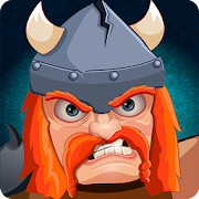 Vikings Battle: Strategy Game