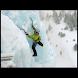 Ice climbing illustrated