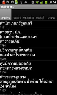 玩新聞App|ThaiFloods 2013免費|APP試玩