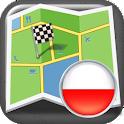 Poland Offline Navigation icon