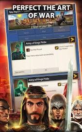 Throne Wars Screenshot 3