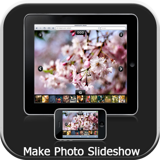 Make Photo Slideshow