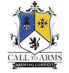 Logo of Call To Arms Clintonian Pale Ale