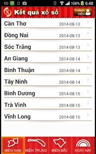 【免費娛樂App】Xổ số 234  Live xo so mien nam-APP點子