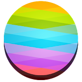 Circled Icon Pack r2 HD FREE