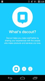 dscout - screenshot thumbnail