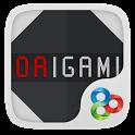 Origami GO Launcher Theme icon