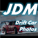 JDM Drift Car Photos logo
