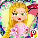 Fairytale Princess Fiasco-Kids icon