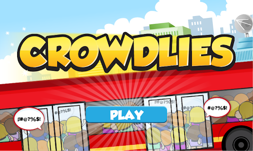 Crowdlies - screenshot thumbnail