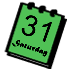 Weekday-Calculator icon