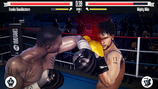 Real Boxing Screenshot 27