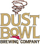 Logo of Dust Bowl Red IPA